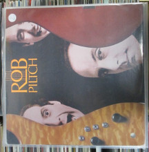 PILTCH, ROB - Self Titled