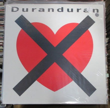 DURAN DURAN - I Don't want Your Love 12""