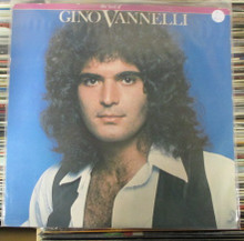 VANNELLI, GINO - The Best Of