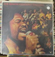 HAWKINS, EDWIN SINGERS - Live