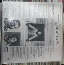 SENENSKY, BERNIE - New Life