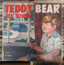 SOVINE, RED - Teddy Bear