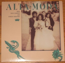 ALTA MODA - Self Titled  Import