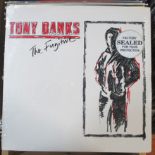 BANKS, TONY - The Fugitive