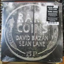 BAZAN, DAVID / SEAN LANE - Rare Coins