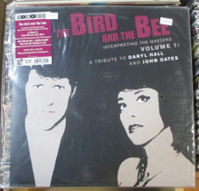 BIRD AND THE BEE, THE - A Tribute To Hall and Oates