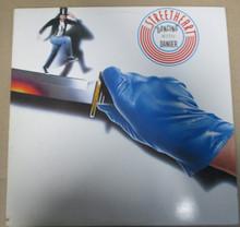 STREETHEART - Dancing With Danger  LP