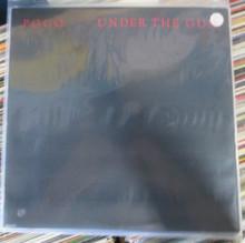 POCO - Under The Gun   LP