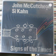 McCUTCHEON, JOHN & SI KAHN - Signs Of The Times