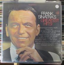 SINATRA, FRANK - Greatest Hits