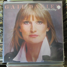DAVIES, GAIL - What Can I Say