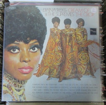 SUPREMES, DIANA ROSS & THE - Cream Of The Crop