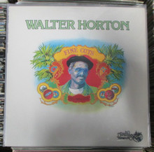 HORTON, WALTER - Fine Cuts
