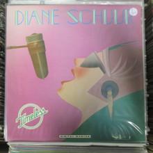 SCHUUR, DIANE - Timeless LP