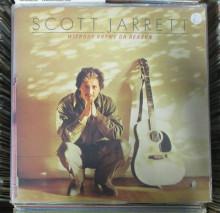 JARRETT, SCOTT - Without Rhyme Or Reason