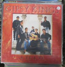 """GIPSY KINGS - A Ti A Ti 12"""""""