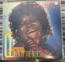 TAYLOR, KOKO - Queen Of The Blues