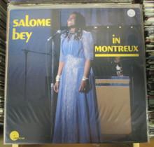 BEY, SALOME - In Montreaux