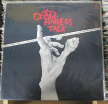 DEAD FINGERS TALK - Storm The Reality Studios