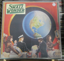 SMALL WONDER - Small Wonder