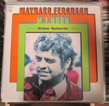 FERGUSON, MAYNARD - M.F. Horn