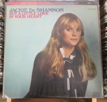 DE SHANNON, JACKIE - Put A Little Love In Your Heart