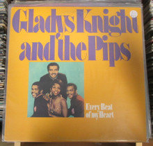 KNIGHT, GLADYS & THE PIPS - Every Beat Of My Heart
