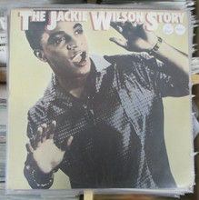 WILSON, JACKIE - Story