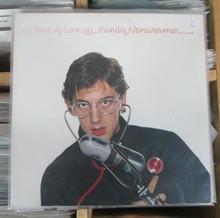VANWARMER, RANDY - Beat Of Love