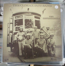 CLIMAX JAZZ BAND - The Entertainers