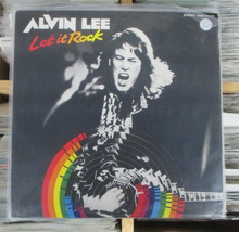 LEE, ALVIN - Let It Rock