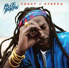 BUJU BANTON - Trust / Steppa