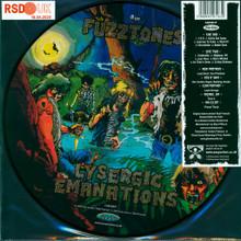 FUZZTONES - Lysergic Emanations