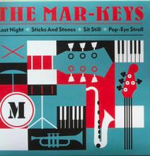 MAR-KEYS, THE - Last Night EP