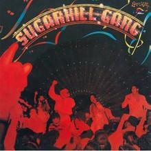 SUGARHILL GANG - Self Titled