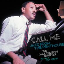 WILSON< JACK QUARTET - Call Me