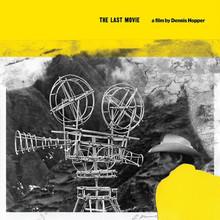 LAST MOVIE, THE - Soundtrack - Dennis Hopper