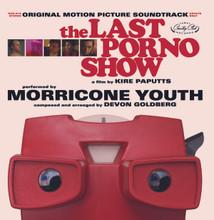 LAST PORNO SHOW, THE - Soundtrack - Morricone Youth