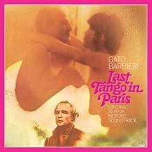 LAST TANGO IN PARIS - Soundtrack - Gato Barbieri