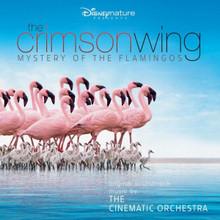 CRIMSON WING, THE - Soundtrack - Cinematic Orchestra