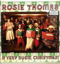THOMAS, ROSIE - A Very Rosie Christmas