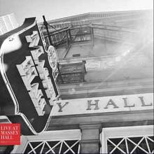 LIVE AT MASSEY HALL VOL. 1 - Various