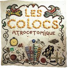 LES COLOCS - Atrocetomique
