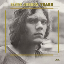 JONSON, MARC - Years
