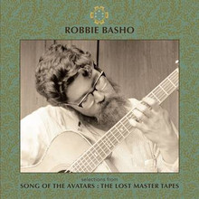 BASHO, ROBBIE - Selections From Song Of The Avatars