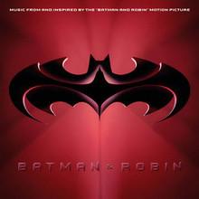 BATMAN & ROBIN - Soundtrack