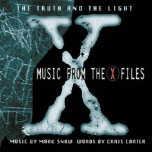 TRUTH AND THE LIGHT - Music From The X Files