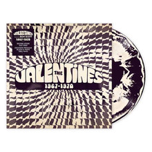 VALENTINES, THE Featuring BON SCOTT - 1967- 1970