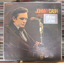 CASH, JOHNNY - Show Time