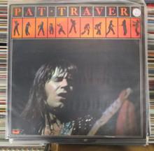 TRAVERS, PAT - Pat Travers